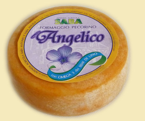 L'Angelico