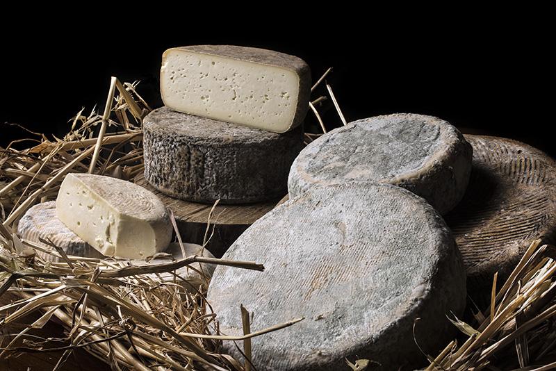 Gruppo formaggi